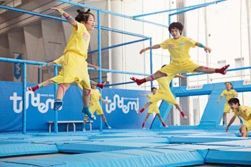 トンデミ愛媛エミフルMASAKIの画像・写真
